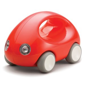 Kid O Go Car Red